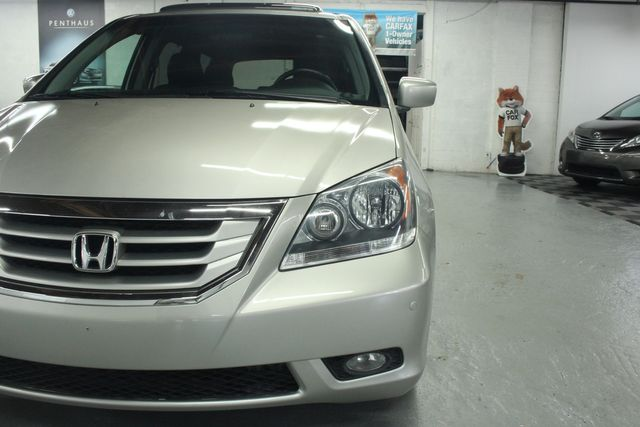 2008 Honda Odyssey Touring Kensington, Maryland 115