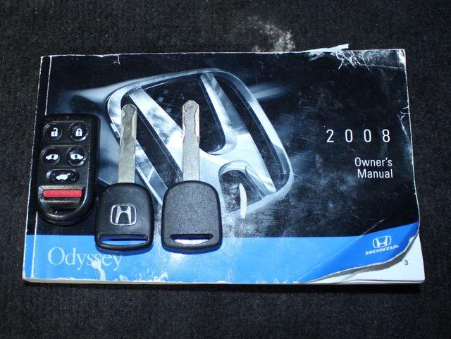 2008 Honda Odyssey Touring Kensington, Maryland 120