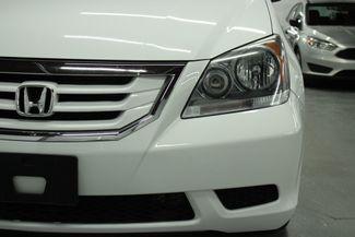2008 Honda Odyssey EX-L Kensington, Maryland 11