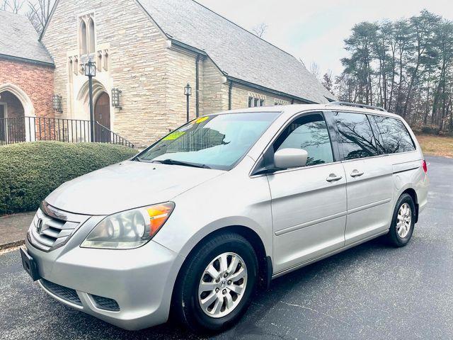 2008 Honda-Loaded! Bhph! Ext Warr! Odyssey EX-L
