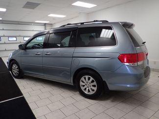 2008 Honda Odyssey EX-L Lincoln, Nebraska 1