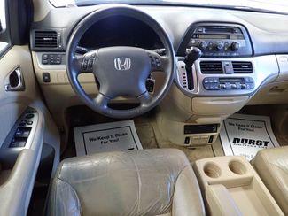 2008 Honda Odyssey EX-L Lincoln, Nebraska 4