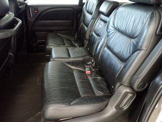 2008 Honda Odyssey Touring Lincoln, Nebraska 2