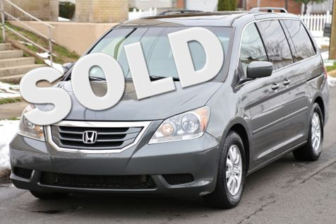 2008 Honda Odyssey EX-L in