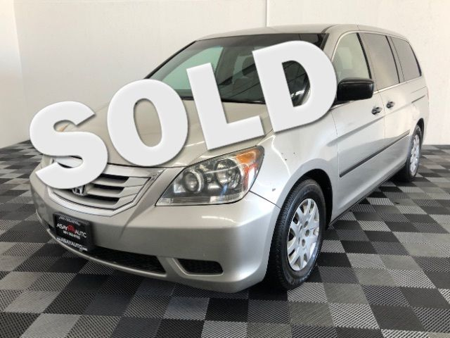2008 Honda Odyssey LX LINDON, UT