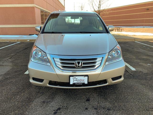 2008 Honda Odyssey EX Maple Grove, Minnesota 4