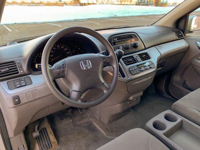 2008 Honda Odyssey EX Maple Grove, Minnesota 18