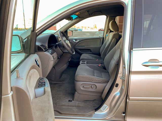2008 Honda Odyssey EX Maple Grove, Minnesota 10