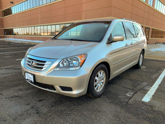 2008 Honda Odyssey EX Maple Grove, Minnesota 1