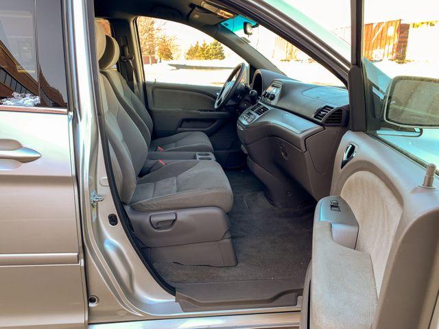 2008 Honda Odyssey EX Maple Grove, Minnesota 11