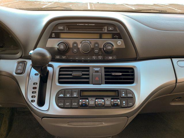 2008 Honda Odyssey EX Maple Grove, Minnesota 31