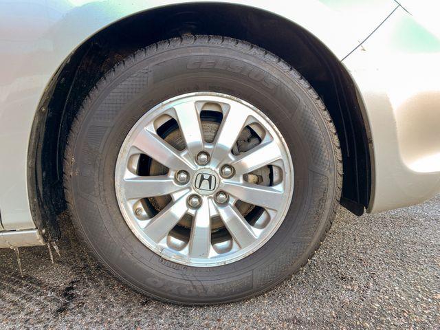2008 Honda Odyssey EX Maple Grove, Minnesota 37