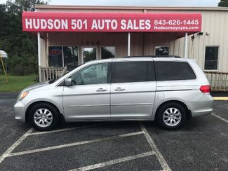 2008 Honda Odyssey EX-L | Myrtle Beach, South Carolina | Hudson Auto Sales in Myrtle Beach South Carolina