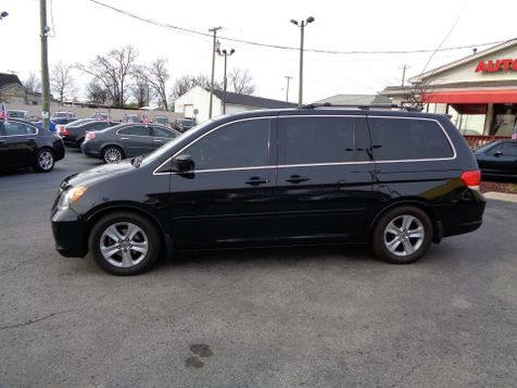 2008 Honda Odyssey Touring | Nashville, Tennessee | Auto Mart Used Cars Inc. in Nashville, Tennessee