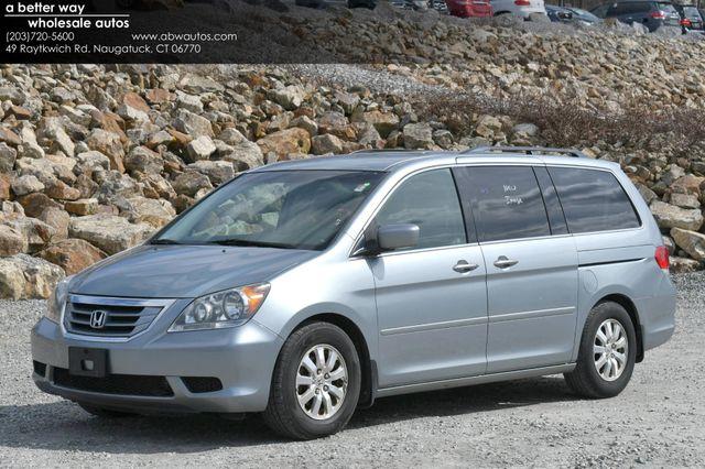 2008 Honda Odyssey EX Naugatuck, Connecticut