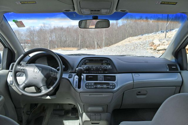 2008 Honda Odyssey EX Naugatuck, Connecticut 18
