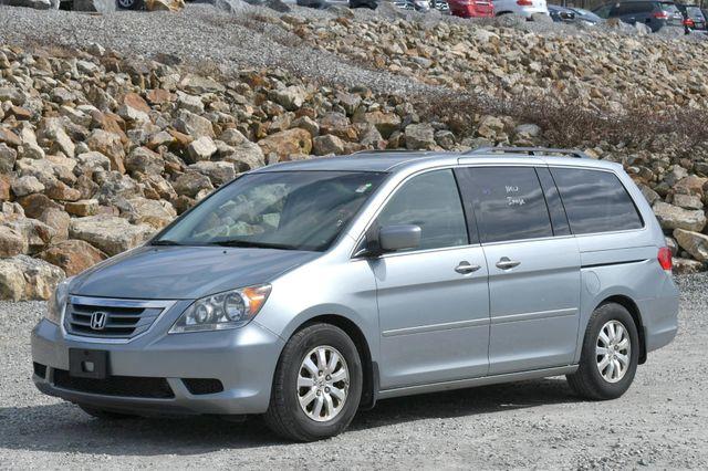 2008 Honda Odyssey EX Naugatuck, Connecticut 2