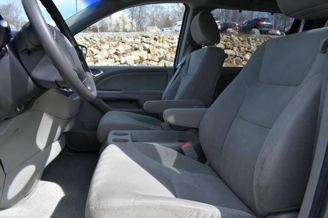 2008 Honda Odyssey EX Naugatuck, Connecticut 21