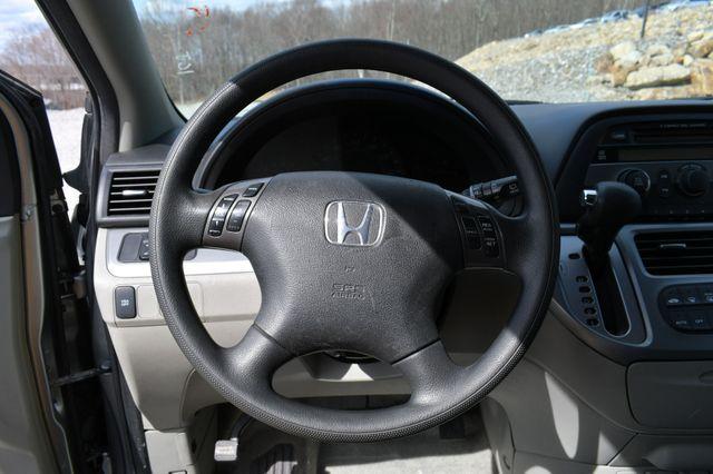 2008 Honda Odyssey EX Naugatuck, Connecticut 22