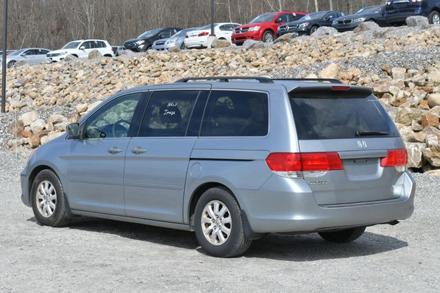 2008 Honda Odyssey EX Naugatuck, Connecticut 4