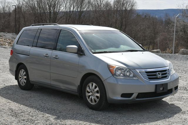 2008 Honda Odyssey EX Naugatuck, Connecticut 8