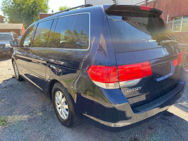 2008 Honda Odyssey EX New Brunswick, New Jersey 6