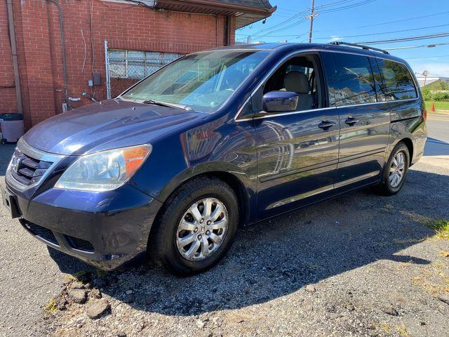 2008 Honda Odyssey EX New Brunswick, New Jersey 2