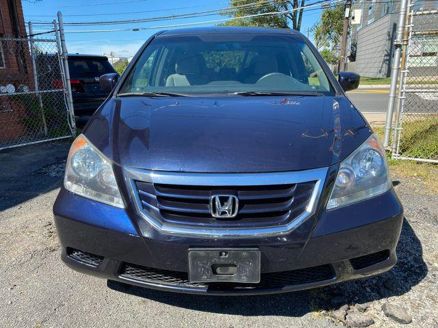 2008 Honda Odyssey EX New Brunswick, New Jersey 1