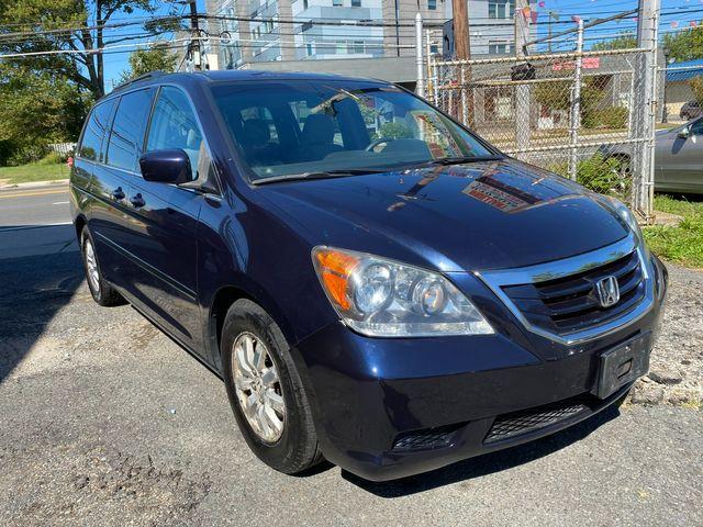 2008 Honda Odyssey EX New Brunswick, New Jersey 3