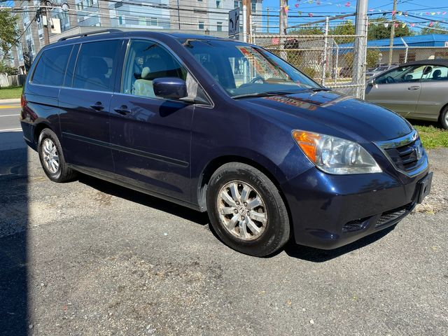2008 Honda Odyssey EX New Brunswick, New Jersey 4