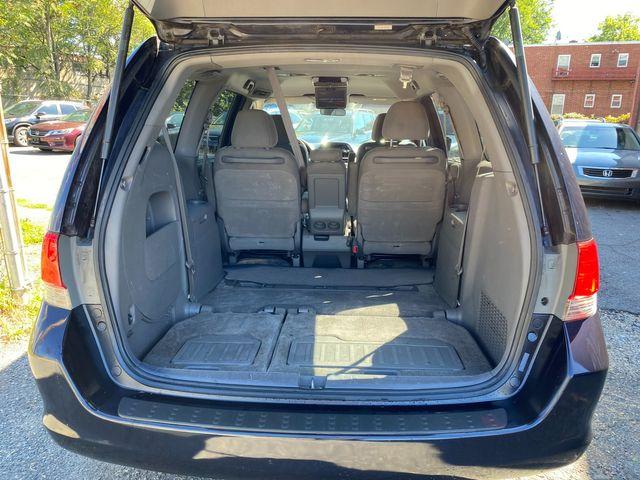 2008 Honda Odyssey EX New Brunswick, New Jersey 9