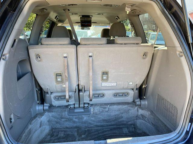 2008 Honda Odyssey EX New Brunswick, New Jersey 11
