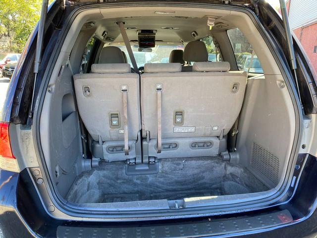 2008 Honda Odyssey EX New Brunswick, New Jersey 10