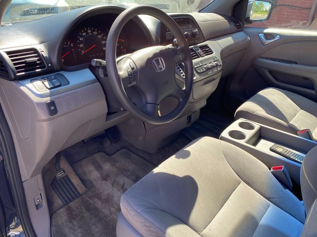 2008 Honda Odyssey EX New Brunswick, New Jersey 21