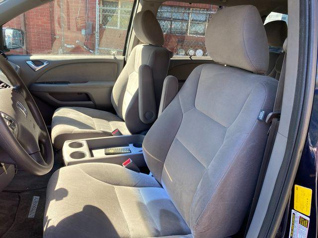 2008 Honda Odyssey EX New Brunswick, New Jersey 22