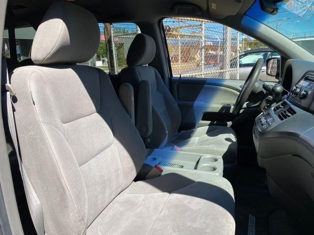 2008 Honda Odyssey EX New Brunswick, New Jersey 26