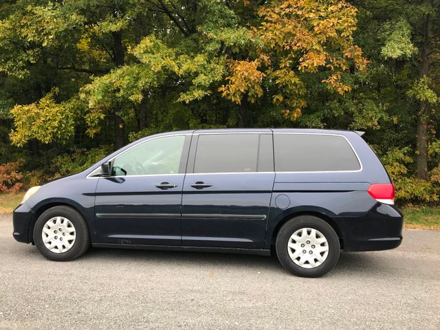 2008 Honda Odyssey LX Ravenna, Ohio 1