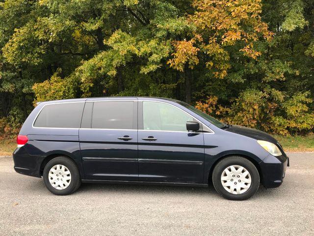 2008 Honda Odyssey LX Ravenna, Ohio 4