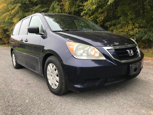2008 Honda Odyssey LX Ravenna, Ohio 5