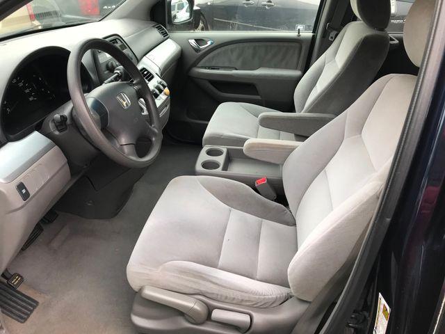 2008 Honda Odyssey LX Ravenna, Ohio 6