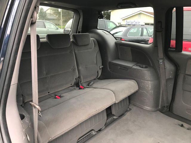 2008 Honda Odyssey LX Ravenna, Ohio 7