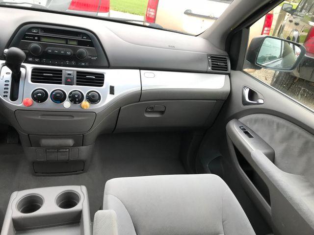 2008 Honda Odyssey LX Ravenna, Ohio 9