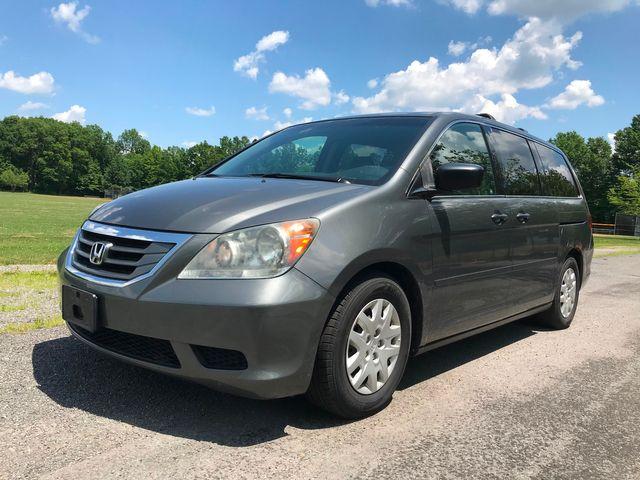 2008 Honda Odyssey LX Ravenna, Ohio
