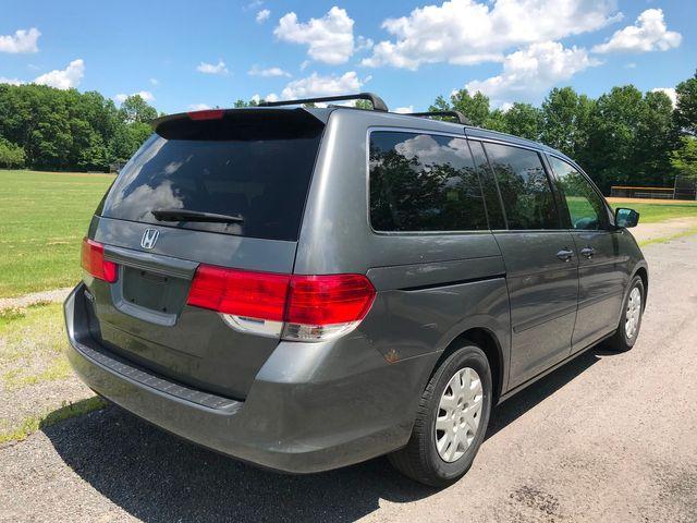 2008 Honda Odyssey LX Ravenna, Ohio 3