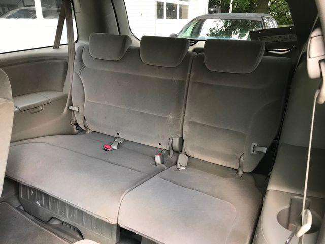 2008 Honda Odyssey LX Ravenna, Ohio 8