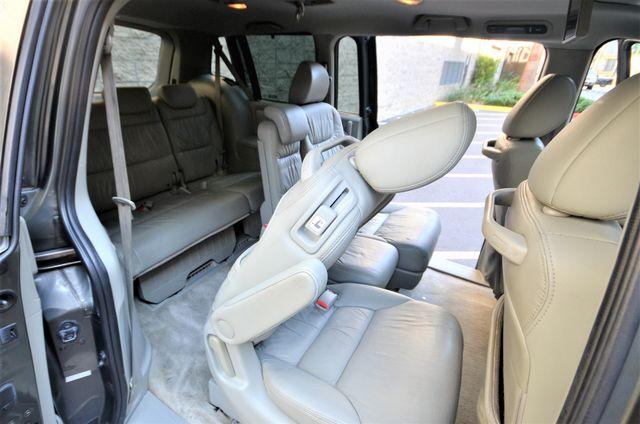 2008 Honda Odyssey EX-L in Reseda, CA, CA 91335
