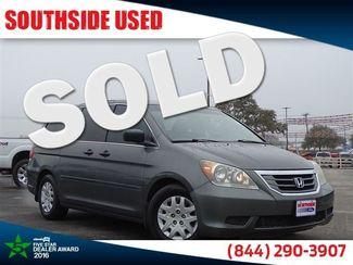 2008 Honda Odyssey LX | San Antonio, TX | Southside Used in San Antonio TX