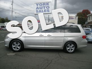 2008 Honda Odyssey Touring  city CT  York Auto Sales  in , CT