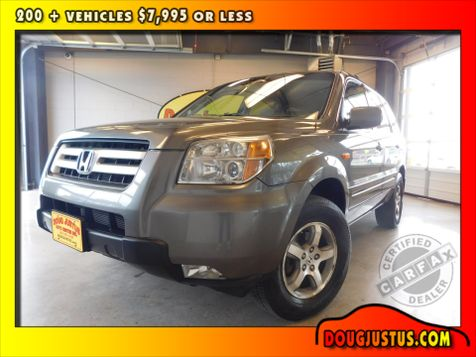 2008 Honda Pilot SE in Airport Motor Mile ( Metro Knoxville ), TN