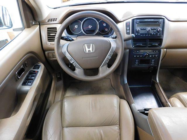 2008 Honda Pilot EX-L in Airport Motor Mile ( Metro Knoxville ), TN 37777